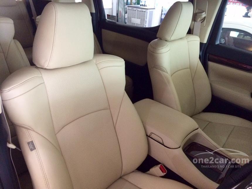 2017 Toyota Alphard HYBRID X E-Four Van