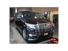 2017 Toyota Alphard (ปี 15-18) S C-Package 2.5 AT Van