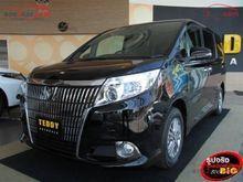 2016 Toyota Esquire (ปี 14-17) Gi 2.0 AT MPV