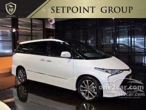 2019 Toyota Estima 2.4 (ปี 16-19) Aeras Premium Wagon AT