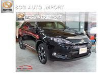 2016 Toyota Harrier (ปี 14-17) Hybrid E- Four 2.5 AT Wagon