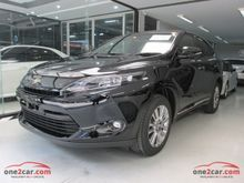 2017 Toyota Harrier (ปี 14-17) PREMIUM 2.0 AT Wagon