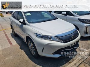 2020 Toyota Harrier 2.0 (ปี 14-17) PREMIUM Wagon AT