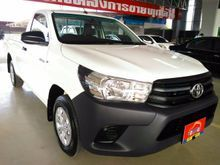 2016 Toyota Hilux Revo SINGLE J 2.4 MT Pickup