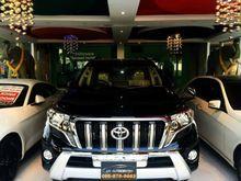2016 Toyota Landcruiser Prado 150 TX 2.8 AT Wagon