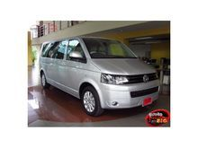 2014 Volkswagen Caravelle (ปี 04-16) TDi 2.0 AT Van