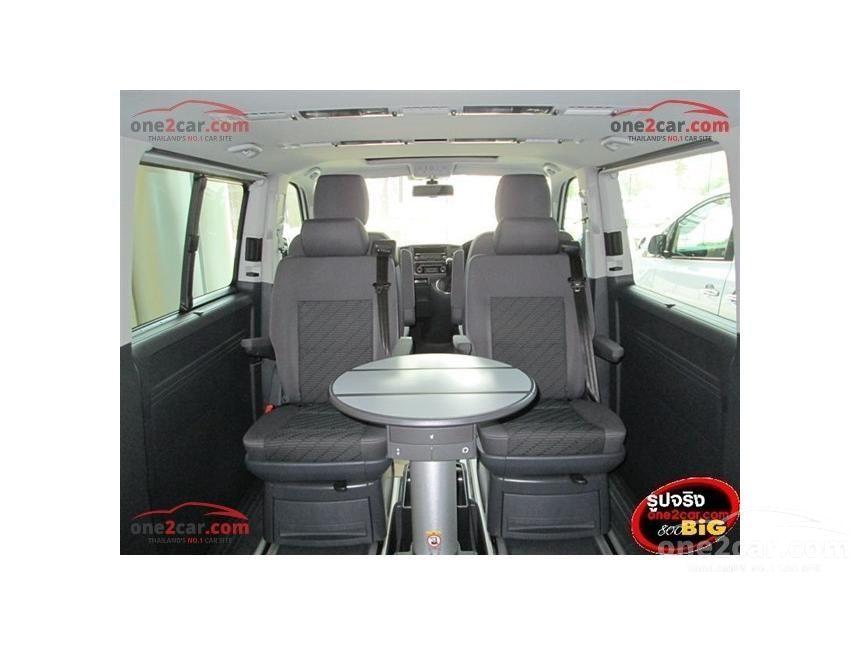 2016 Volkswagen Caravelle TDi Van
