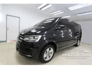 2020 Volkswagen Caravelle 2.0 (ปี 17-24) TDi Van AT