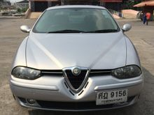 2004 Alfa Romeo 156 (ปี 97-07) SELESPEED 2.0 AT Sedan