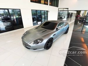 2004 Aston Martin DB9 5.9 (ปี 04-16) Coupe AT