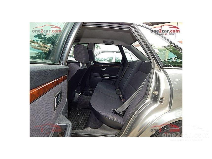 1995 Audi 80 Sedan