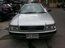 1993 Audi 80 (ปี 91-96) 2.0 AT Sedan