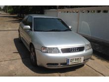 1997 Audi A3 (ปี 96-03) 1.8 AT Hatchback