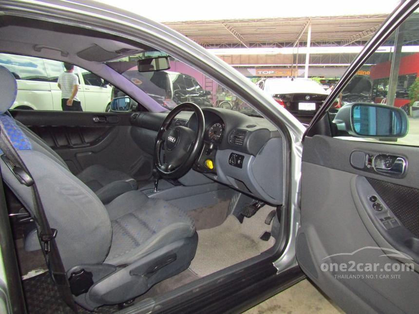 1997 Audi A3 Hatchback