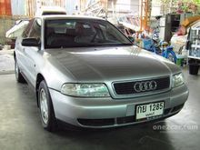 1996 Audi A4 (ปี 94-01) 1.8 AT Sedan
