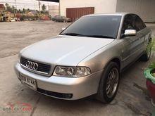 2001 Audi A4 (ปี 94-01) 1.8 AT Sedan