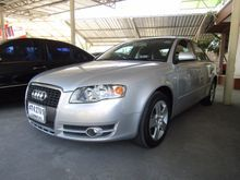 2009 Audi A4 (ปี 08-15) 1.8 AT Sedan