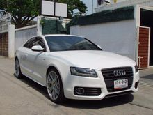 2012 Audi A5 (ปี 07-16) Quattro 2.0 AT Coupe