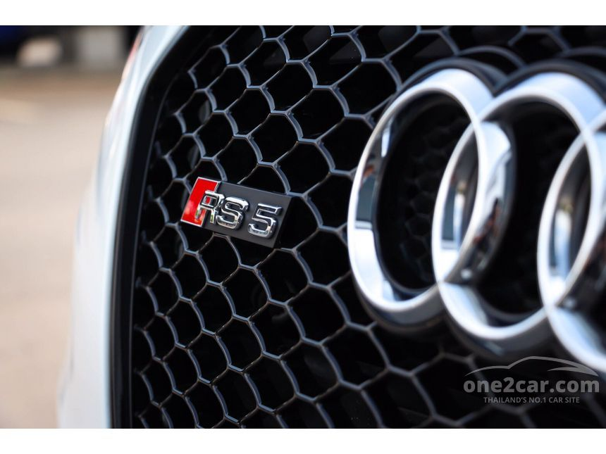 2014 Audi A5 Quattro Coupe