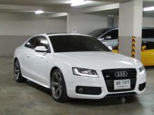 2010 Audi A5 (ปี 07-16) Quattro 2.0 AT Coupe