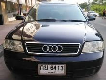 2002 Audi A6 (ปี 94-04) 2.4 AT Sedan