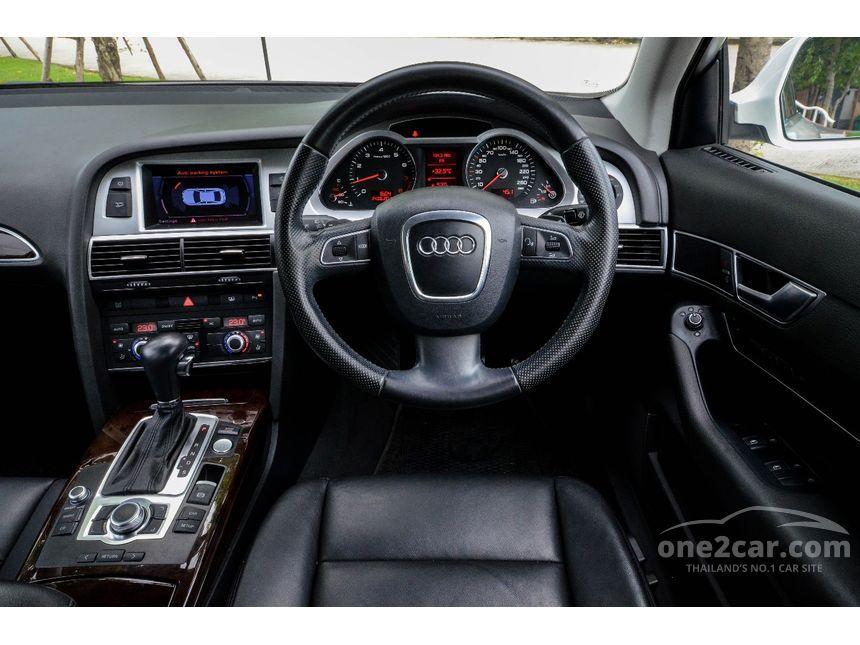 2009 Audi A6 Sedan