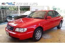 1995 Audi A6 (ปี 94-04) 2.3 AT Sedan