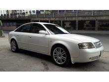 1999 Audi A6 (ปี 94-04) 2.4 AT Sedan