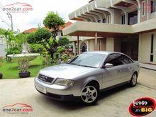 1996 Audi A6 (ปี 94-04) 2.4 AT Sedan