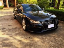 2011 Audi A7 (ปี 10-16) TFSI 3.0 AT Hatchback