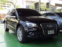 2012 Audi Q5 (ปี 08-16) TFSI 2.0 AT Wagon