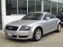 2004 Audi TT (ปี 98-06) 1.8 AT Coupe