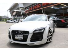 2011 Audi TT (ปี 06-14) 2.0 AT Coupe