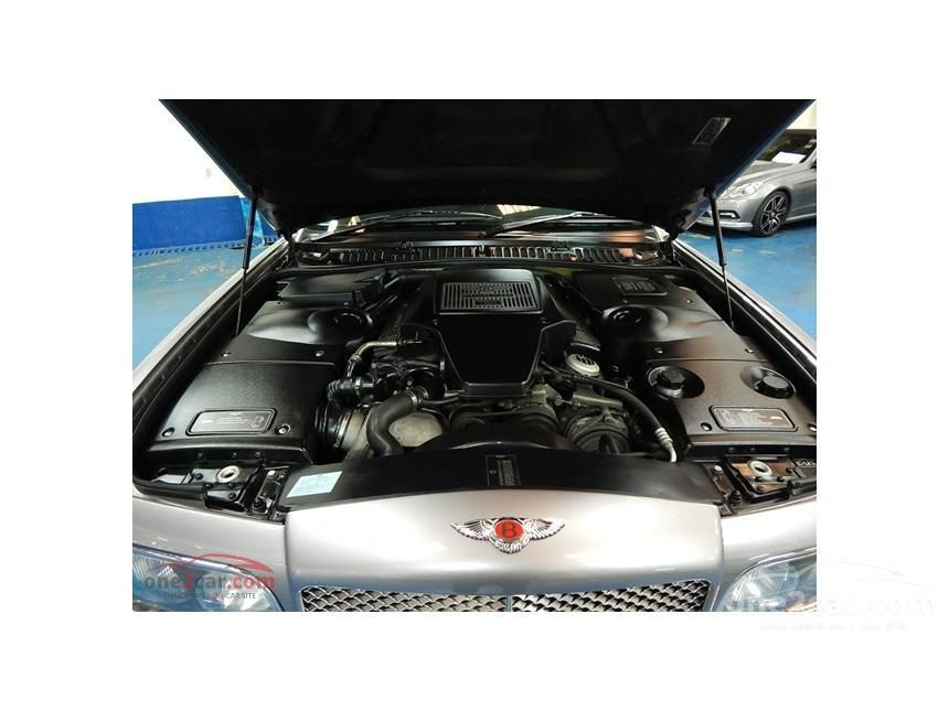 2000 Bentley Arnage R Sedan
