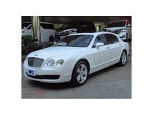 2010 Bentley Continental (ปี 03-15) Flying Spur 6.0 AT Sedan
