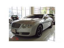 2004 Bentley Continental (ปี 03-15) GT 6.0 AT Coupe