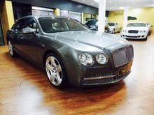2014 Bentley Flying Spur (ปี 13-16) 6.0 AT Sedan