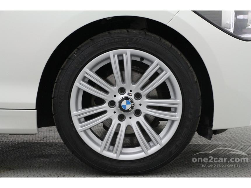 2013 BMW 116i Hatchback