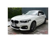 2016 BMW 118i F20 (ปี 12-16) M Sport 1.6 AT Hatchback