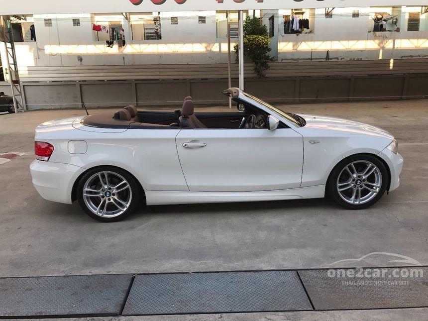 2010 BMW 120i Hatchback