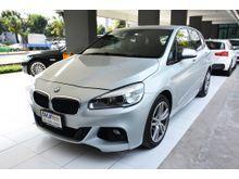 2016 BMW 218i F45 (ปี 14-19) Active Tourer 1.5 AT Hatchback