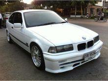1997 BMW 316i E36 (ปี 93-00) 1.6 MT Hatchback