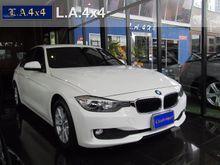 2014 BMW 316i F30 (ปี 11-16) 1.6 AT Sedan