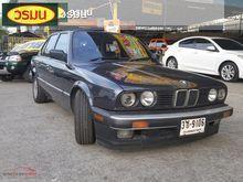 1989 BMW 316i E30 (ปี 82-93) 1.6 AT Sedan