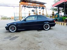 1993 BMW 318Ci E36 นกแก้ว (ปี 90-00) 1.8 AT Coupe