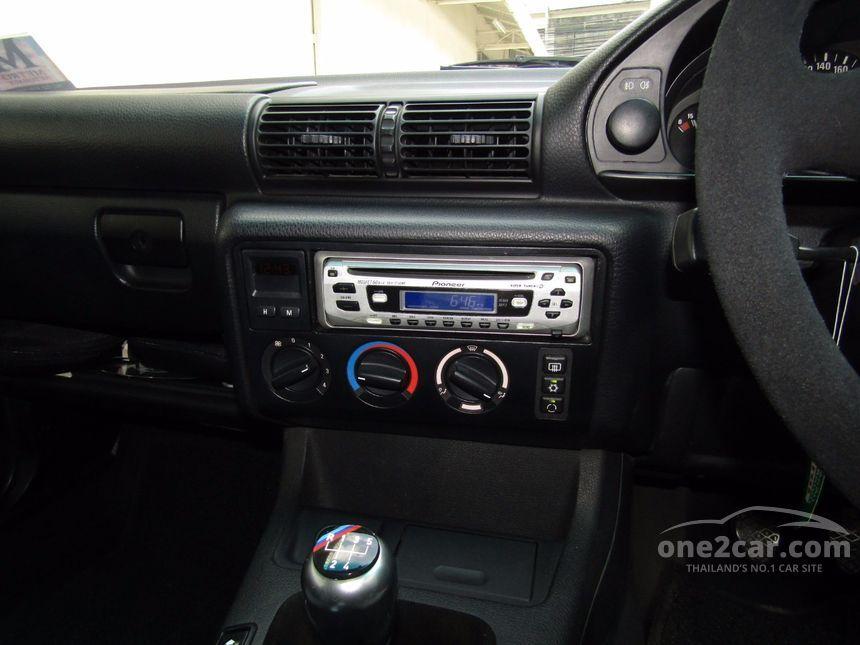 1995 BMW 318Ci Coupe