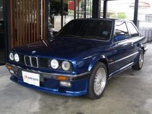 1987 BMW 318i E30 (ปี 82-93) 1.8 AT Coupe