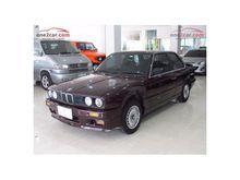 1990 BMW 318i E30 (ปี 82-93) E30 1.8 AT Sedan