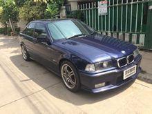 1999 BMW 318i E36 นกแก้ว (ปี 90-00) Highline 1.8 AT Sedan