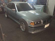 1998 BMW 318i E36 นกแก้ว (ปี 90-00) Highline 1.8 AT Sedan